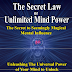 THE SECRET OF UNLIMITED MIND POWER