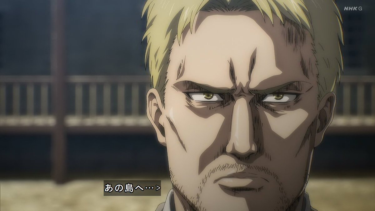 Shingeki no Kyojin Season 4 Episode 2
