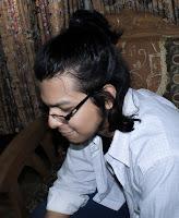 Mohaiminul, Guitarist, Composer, Musician