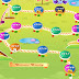 《Candy Crush Saga 糖果傳奇》4716-4730關之過關心得及影片