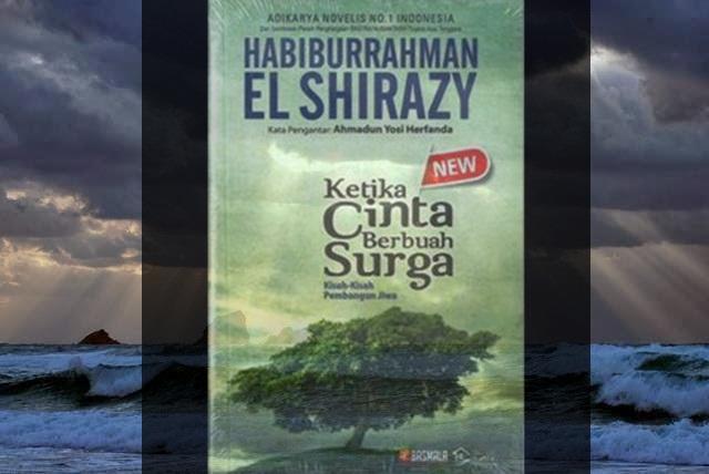 """Cerita Hikmah Islam """"Ketika Cinta Berbuah Surga"""""""