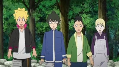 Boruto Denki Shikadai Inojin || Download Boruto: Naruto Next Generations Episode 17 Subtitle Indonesia