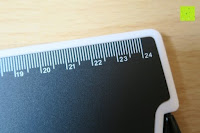Lineal: DIGISON DS-9500 LCD 12 Zoll Writing Tablet / Grafiktablet / Schreibtafel (Schwarz, inkl. Stift)