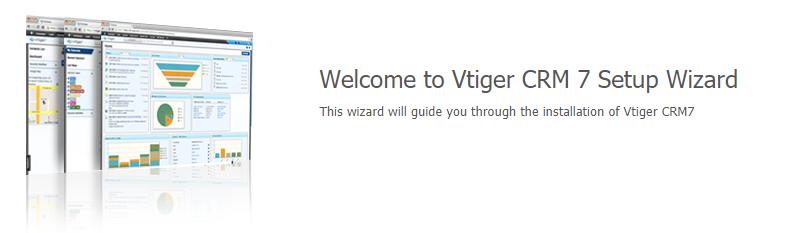 Random Contributions: Install Vtiger 7 1 0 in ISSABEL