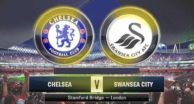 live streaming chelsea vs swansea 30 november 2017