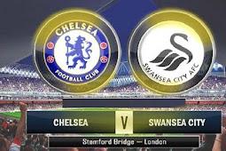 Live Streaming Chelsea vs Swansea 30 November 2017