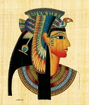 Cleopatra Biography in Hindi