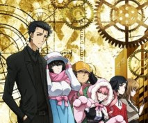 STEINS;GATE 0 (21/23) (Mega)