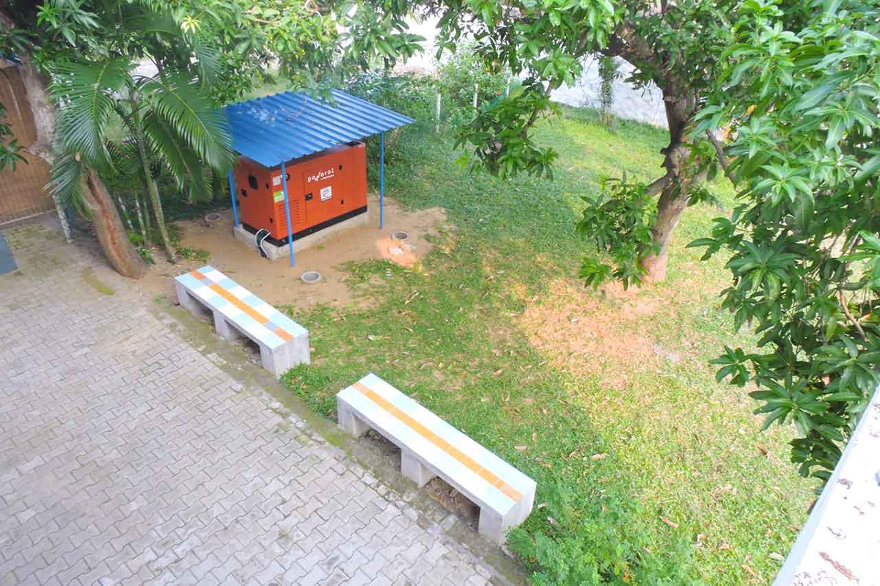 sri garden ecr beach house images