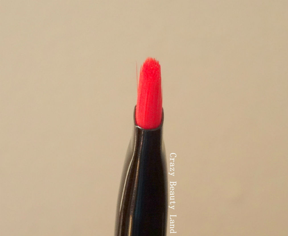Colorbar Fabulips Lip Brush review price buy online