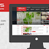 SNews V1.5 Premium Blogger Template  Magazine Responsive