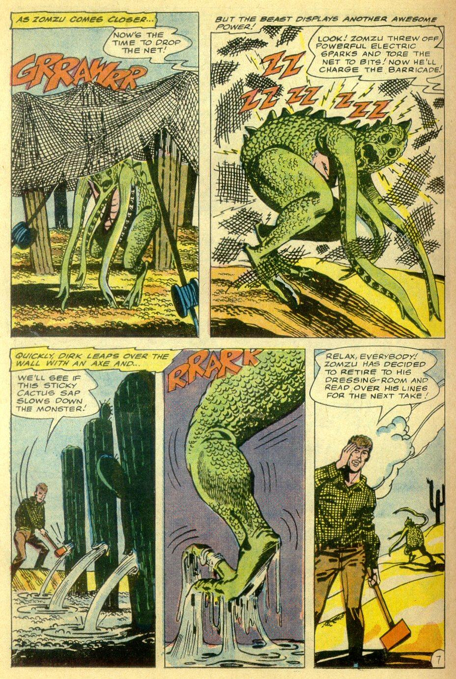 Strange Adventures (1950) issue 193 - Page 26