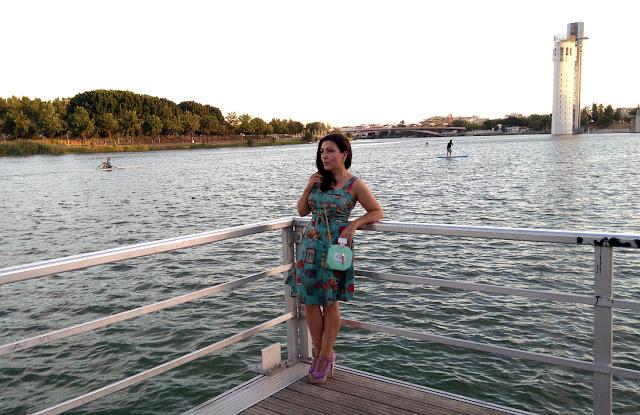handbag-shoulder-bag-and-sleeveless-dress