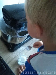 Muffinki z morelami