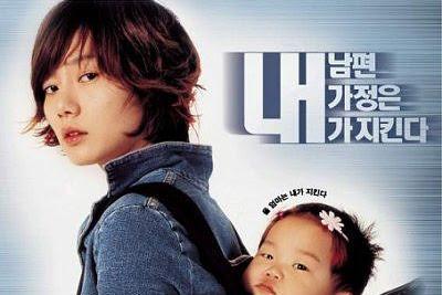 Sinopsis Saving My Hubby / Gudseura Geum-suna (2002) - Film Korea
