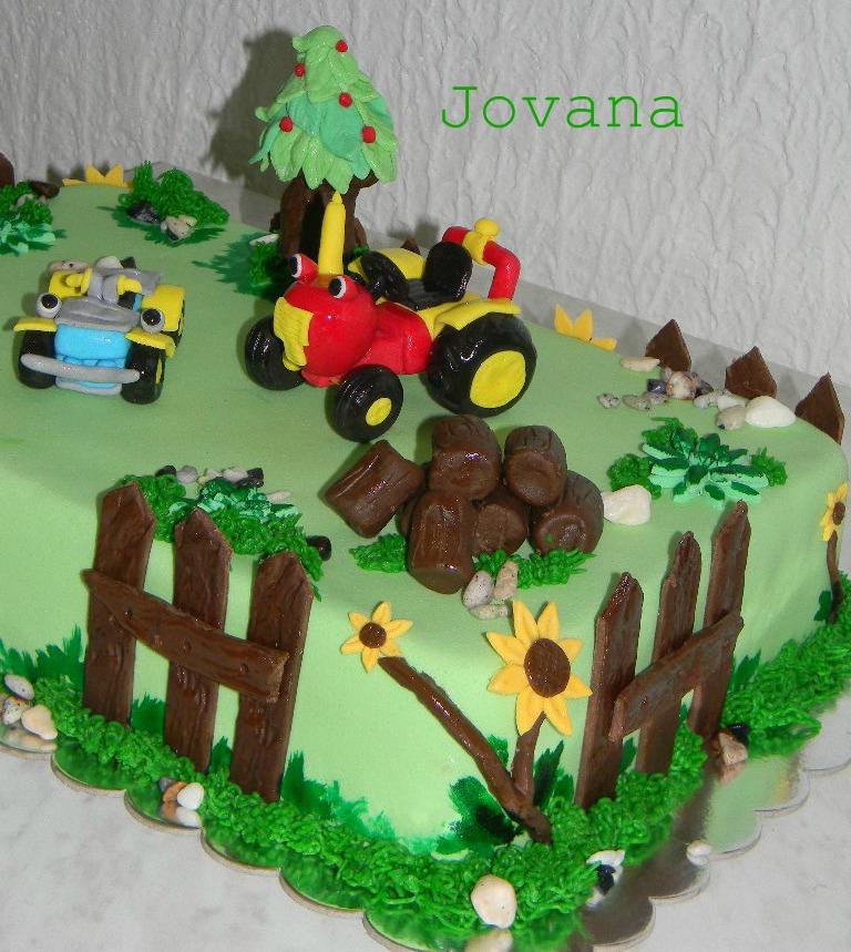 Torte   Jojini isprobani recepti