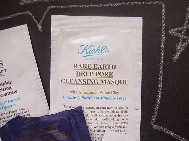 RARE EARTH PORE CLEANSING MASQUE