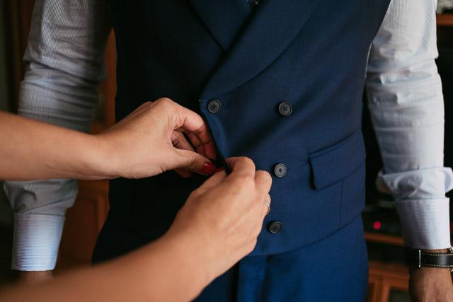 boda rioja novia vestido original bebas closet