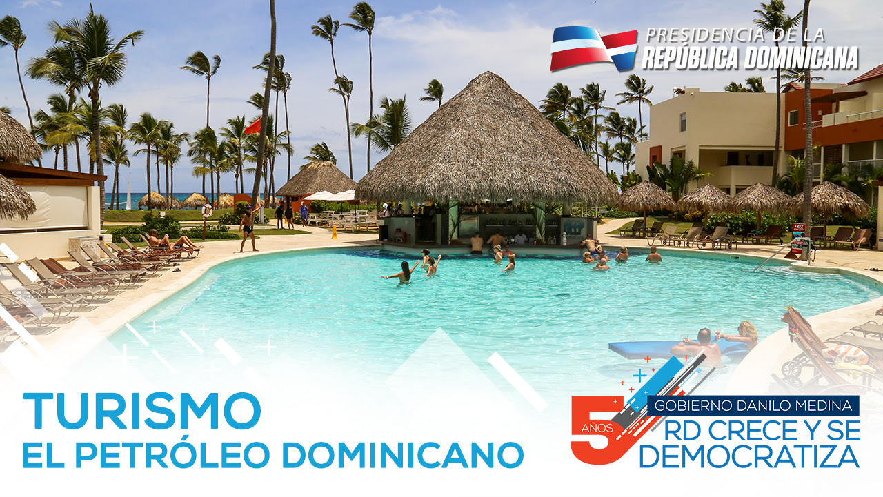 VIDEO: Turismo: el petróleo dominicano