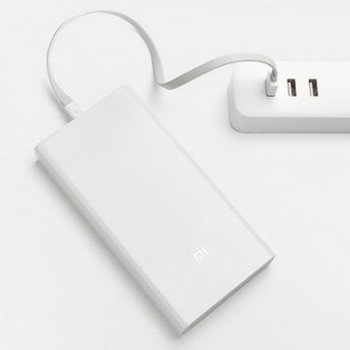 xiaomi power bank 20000mah