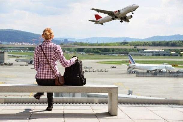 Как подготовиться к возможной задержке рейса?