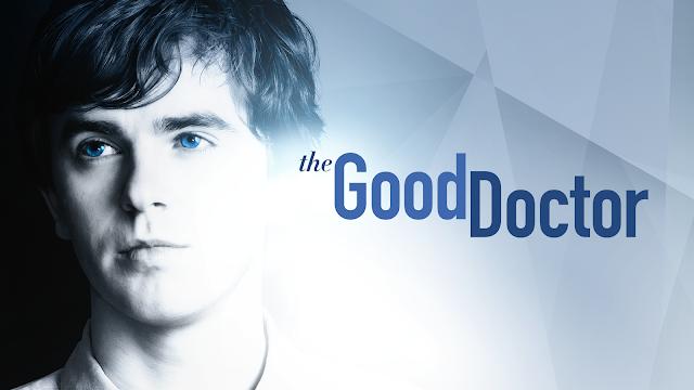 The Good Doctor - A tavalyi ev meglepetese