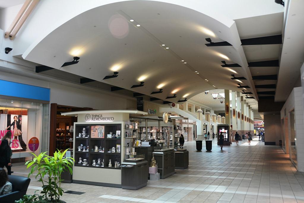 Northgate Shopping Centre - Northgate Shopping Centre - North Bay, Ontario, Canada.