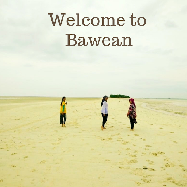 Pulau Bawean Gresik