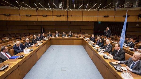 Gobierno y oposición siria dialogan por separado con la ONU
