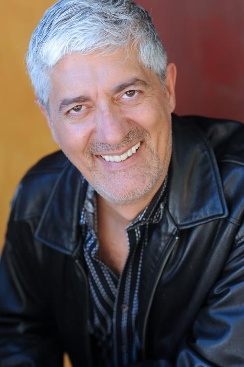 Alain Azoulay