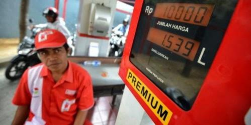 Alasan dan Tujuan Jokowi Naikan Harga BBM