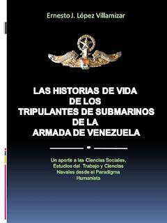 Las historias de vida de los tripulantes de submarinos de la Armada de Venezuela