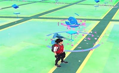 Sekelumit Tips Cara Bermain Pokémon Go