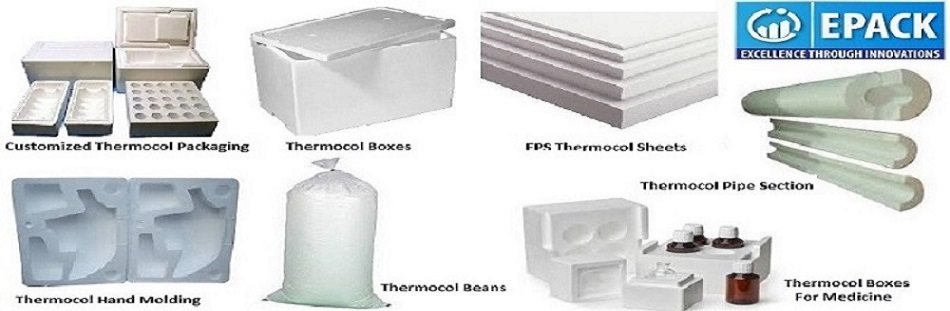 EPACK India- Best EPS Thermocol Manufacturer Supplier