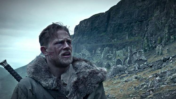 O filme chega aos cinemas em fevereiro de 2017.