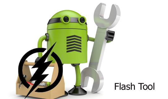Download Nexus Flash Tool and Nexus Smart Phones tools