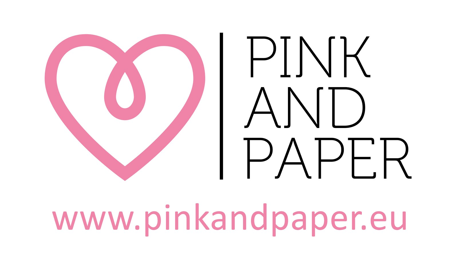 PINK AND PAPER