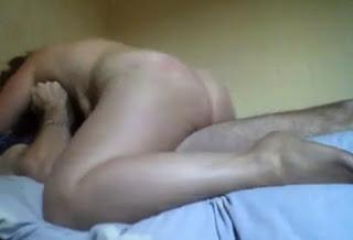 mature wife big ass riding