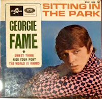 Sitting in the Park (Georgie Fame)