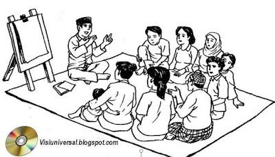 Metode Pembelajaran, metode belajar, pendidikan nonformal, dunia pendidikan inovatif
