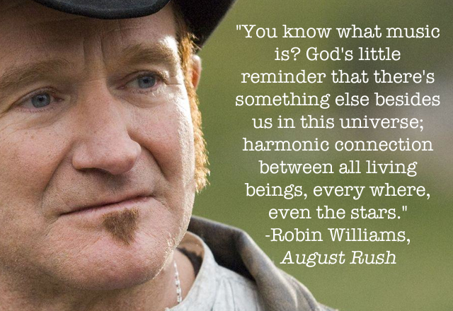8 Robin Williams Movie Quotes That Will Live On Forever