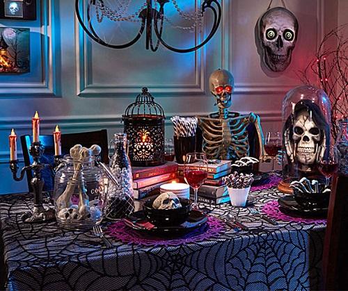 The Spooky Vegan: Sneak Peek: Halloween 2017 at Big Lots