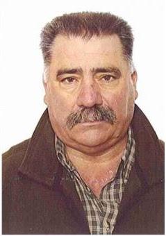 Pedro Lopez Martinez