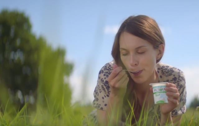 pubblicità Valsoia 2016