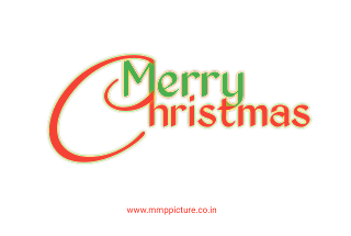 Merry Christmas Text PNG New Christmas Text Clipart