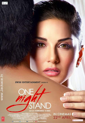 One Night Stand Day Wise Box Office Collection