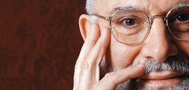 Oliver Sacks publica carta sobre a vida com câncer terminal