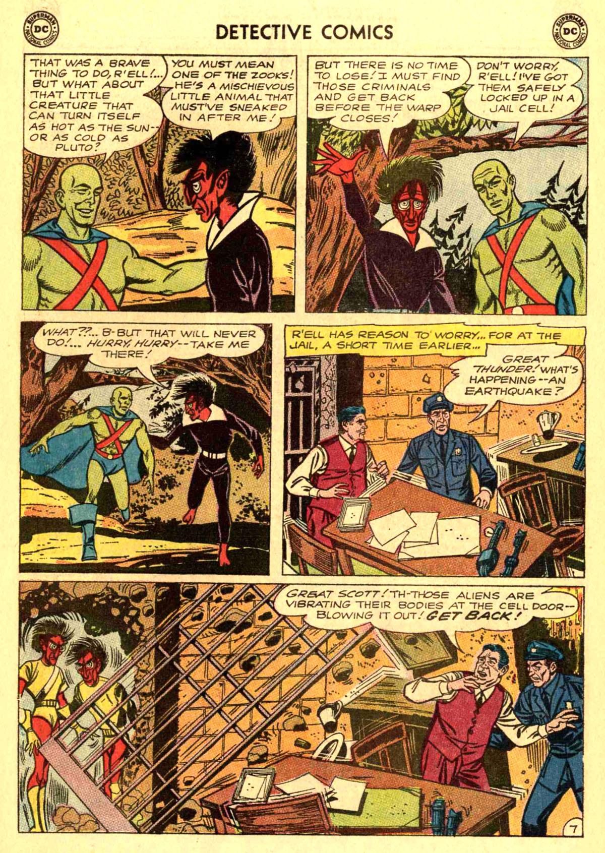 Detective Comics (1937) 311 Page 25