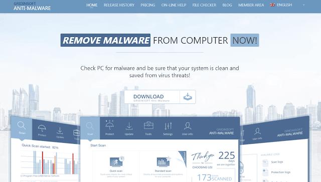 GridinSoft%2BAnti Malware