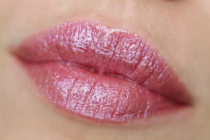 CATRICE Prisma Lip Glaze liquid stardust